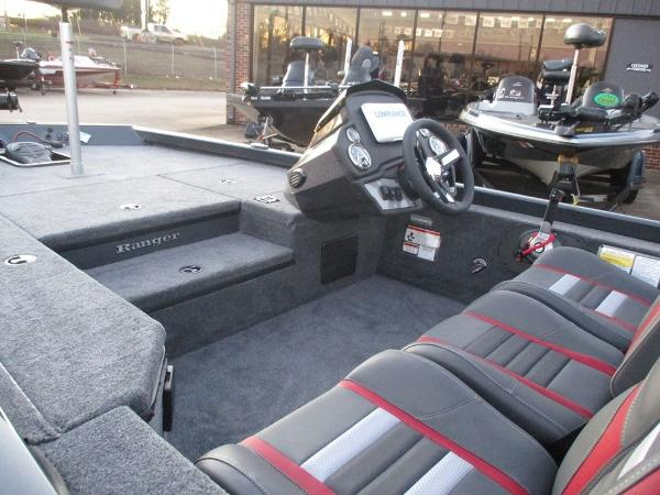 2021 Ranger Boats boat for sale, model of the boat is RT178 & Image # 5 of 8