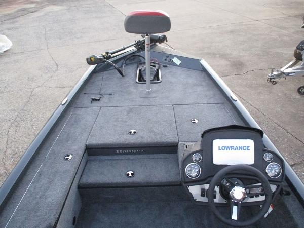 2021 Ranger Boats boat for sale, model of the boat is RT178 & Image # 6 of 8