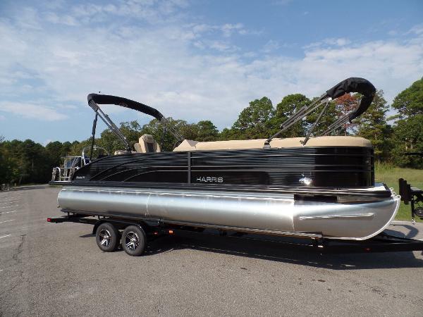 2022 Harris Sunliner 250 SL