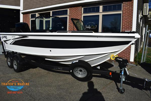 2021 Lund boat for sale, model of the boat is 1975 Tyee® Sport & Image # 1 of 24