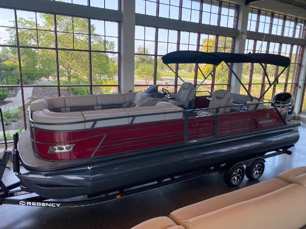 2020 REGENCY 250 LE3 SPORT for sale