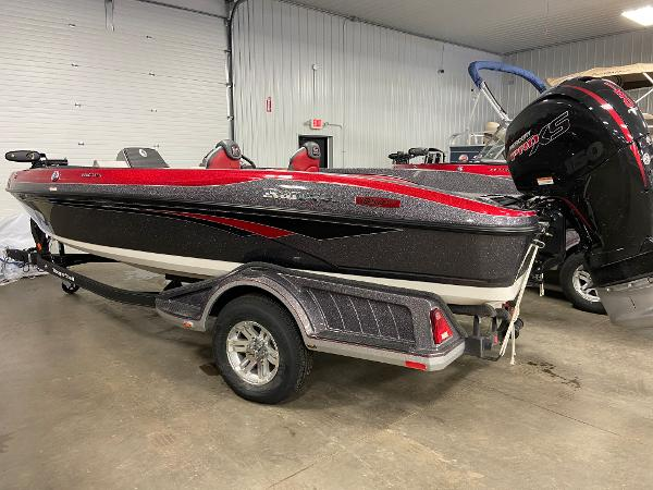 2021 Ranger Boats boat for sale, model of the boat is 1850MS & Image # 2 of 17
