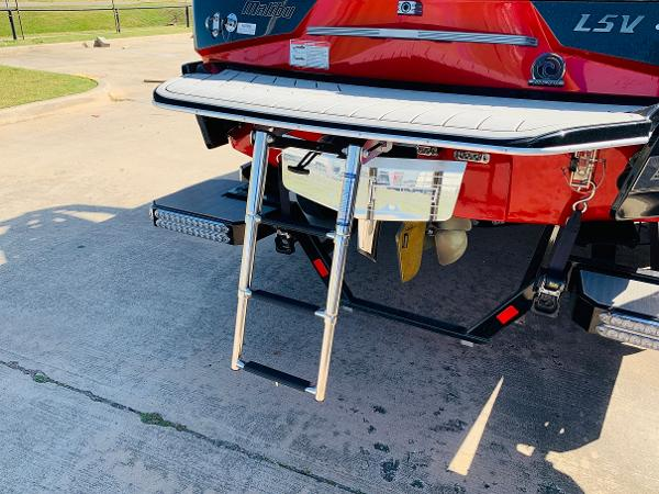 2019 Malibu boat for sale, model of the boat is Wakesetter 22 LSV & Image # 7 of 46
