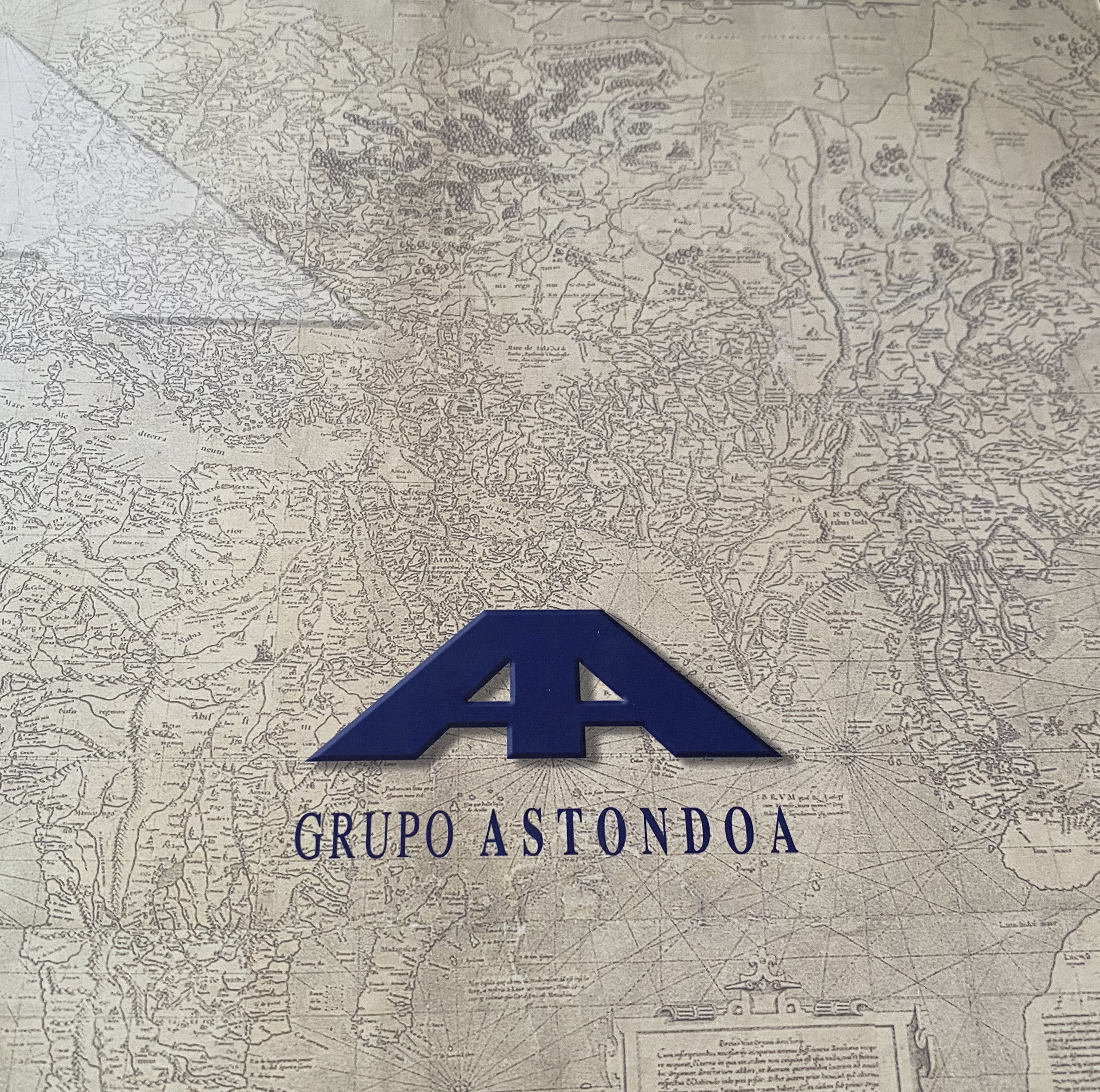 54′ Astondoa 2005