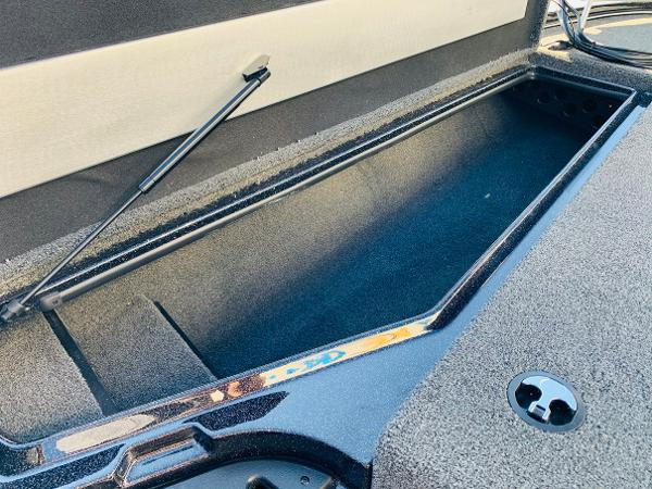 2021 Nitro boat for sale, model of the boat is Z20 Pro & Image # 17 of 45