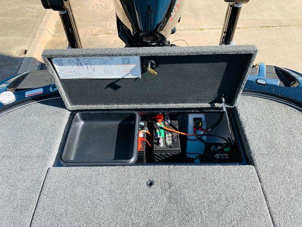 2021 Nitro boat for sale, model of the boat is Z20 Pro & Image # 43 of 45