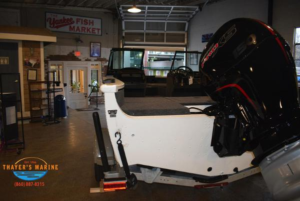 2021 Lund boat for sale, model of the boat is 1775 Crossover XS Sport & Image # 3 of 9