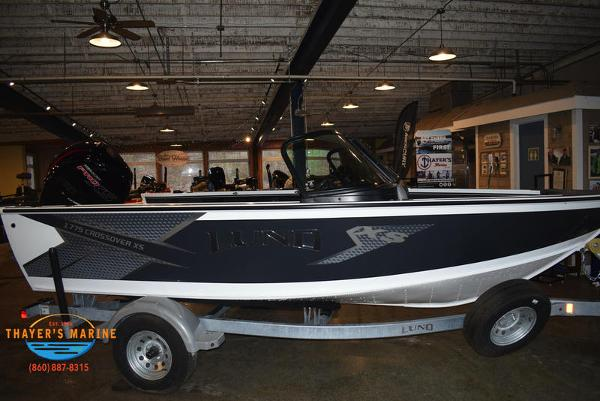 2021 Lund boat for sale, model of the boat is 1775 Crossover XS Sport & Image # 5 of 9
