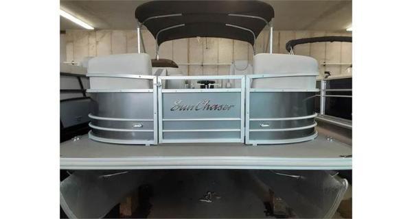 2020 SunChaser Gen 8520 LR DH