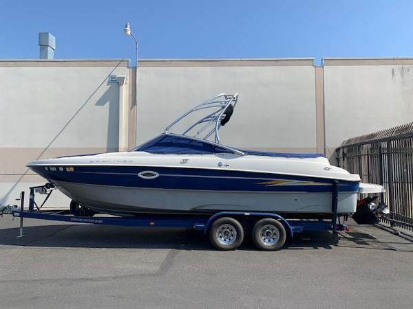 2004 BAYLINER 249 for sale