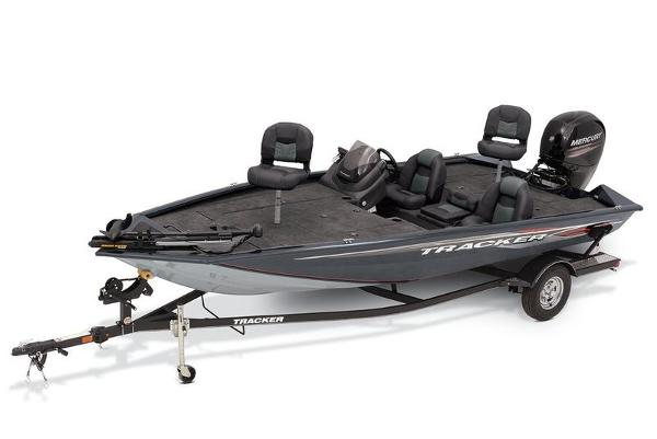 2022 Tracker Boats boat for sale, model of the boat is Pro Team™ 195 TXW & Image # 1 of 1