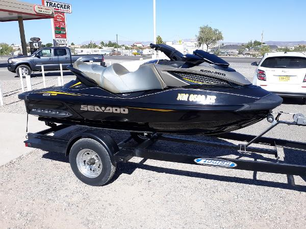 2017 SEA DOO PWC GTI SE (155 HP) for sale