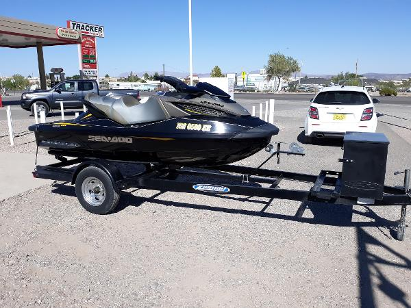 2017 Sea Doo PWC boat for sale, model of the boat is GTI SE (155 hp) & Image # 2 of 4