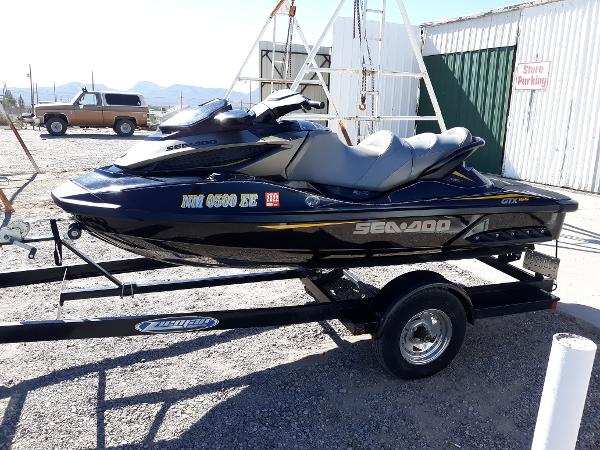 2017 Sea Doo PWC boat for sale, model of the boat is GTI SE (155 hp) & Image # 3 of 4