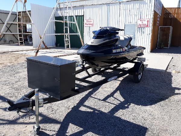 2017 Sea Doo PWC boat for sale, model of the boat is GTI SE (155 hp) & Image # 4 of 4