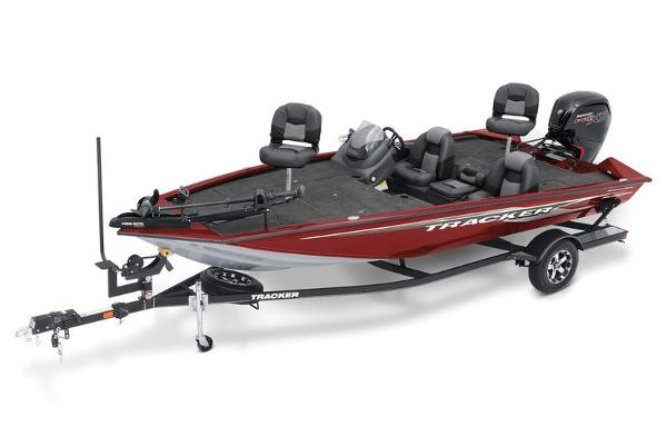 2022 Tracker Boats boat for sale, model of the boat is Pro Team™ 195 TXW Tournament Ed. & Image # 1 of 1