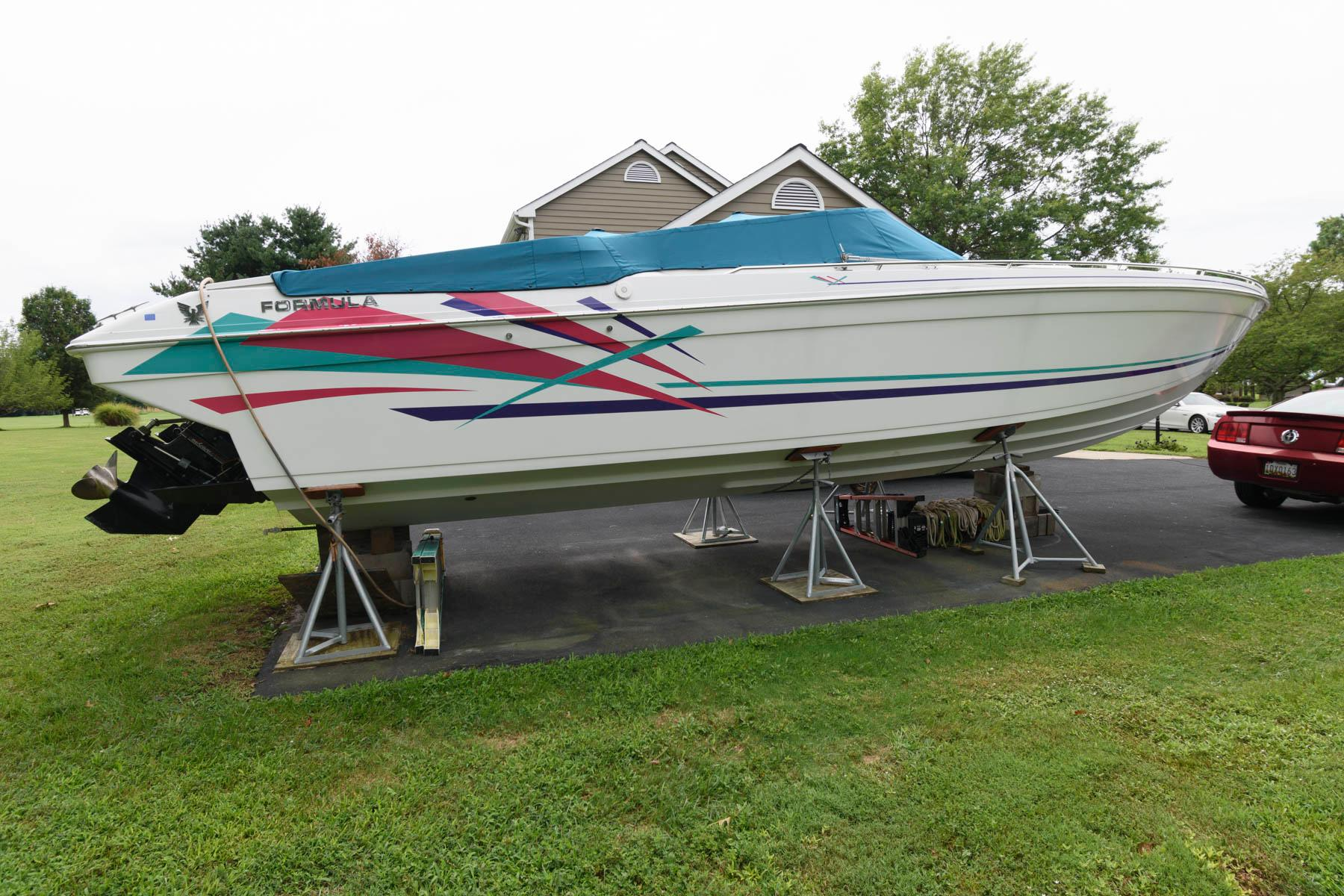 M 6416 KB Knot 10 Yacht Sales
