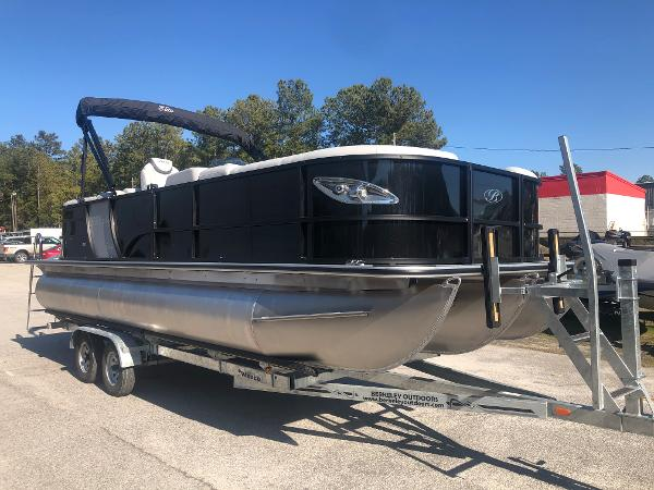 2021 Bentley boat for sale, model of the boat is Elite 223 Admiral (Full Tube) & Image # 5 of 35