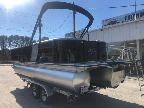 2021 Bentley boat for sale, model of the boat is Elite 223 Admiral (Full Tube) & Image # 8 of 35