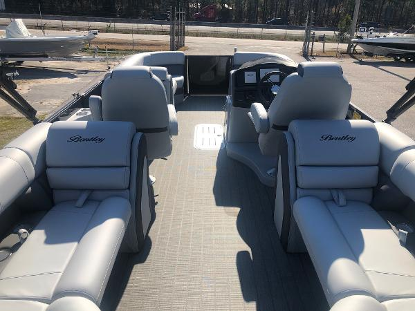 2021 Bentley boat for sale, model of the boat is Elite 223 Admiral (Full Tube) & Image # 9 of 35
