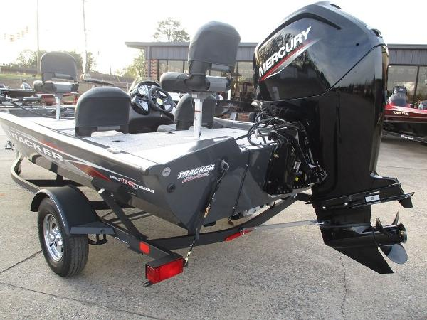 2021 Tracker Boats boat for sale, model of the boat is Pro Team 175 TF® & Image # 4 of 8
