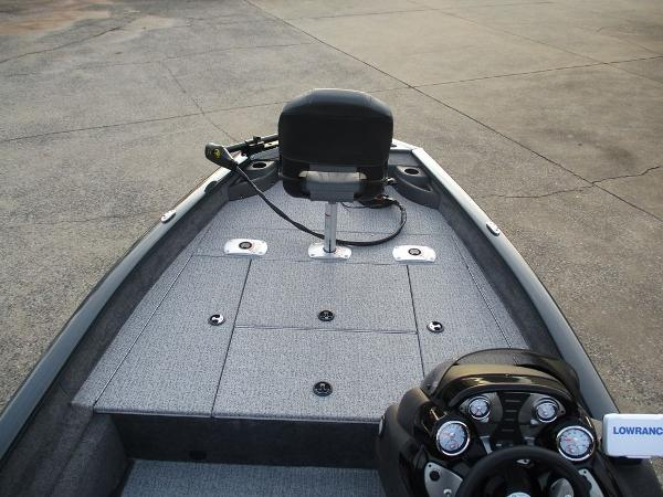 2021 Tracker Boats boat for sale, model of the boat is Pro Team 175 TF® & Image # 7 of 8