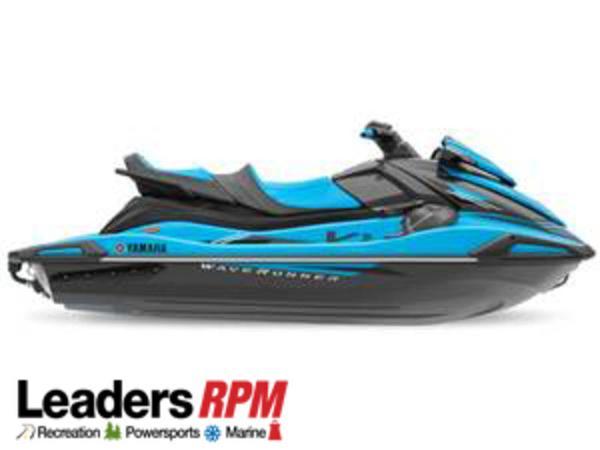 2022 Yamaha WaveRunner VX Cruiser HO with Audio