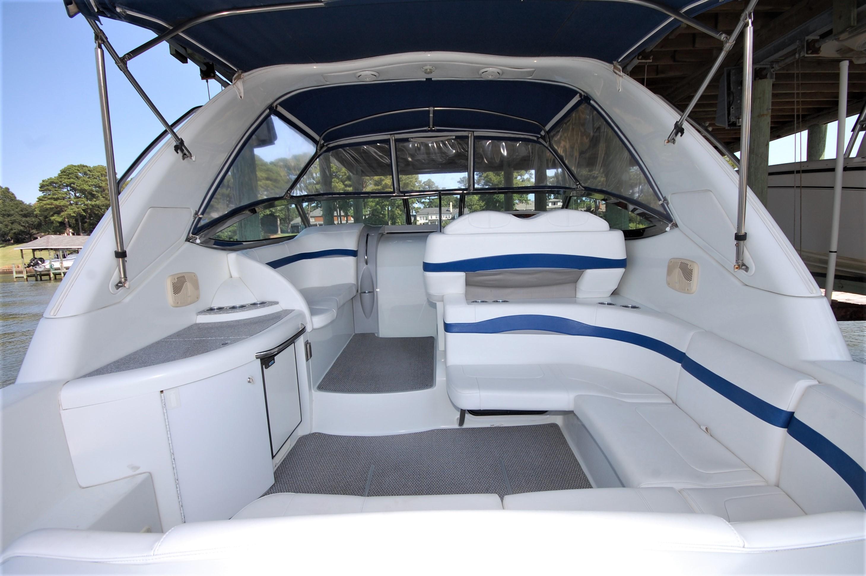 V 6512 SS Knot 10 Yacht Sales