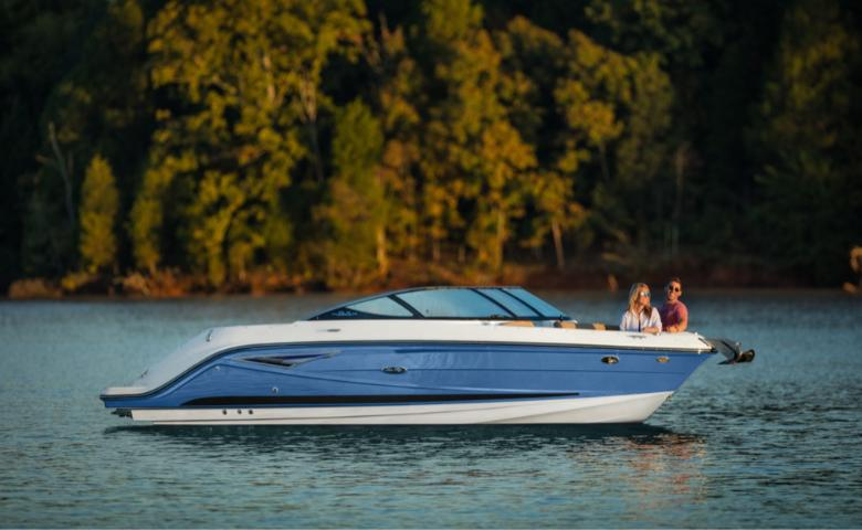 2021 Sea Ray SLX 250 #S2039C inventory image at Sun Country Inland in Irvine