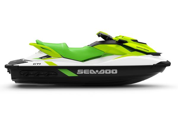 2019 Sea Doo PWC boat for sale, model of the boat is GTI 90 & Image # 2 of 3