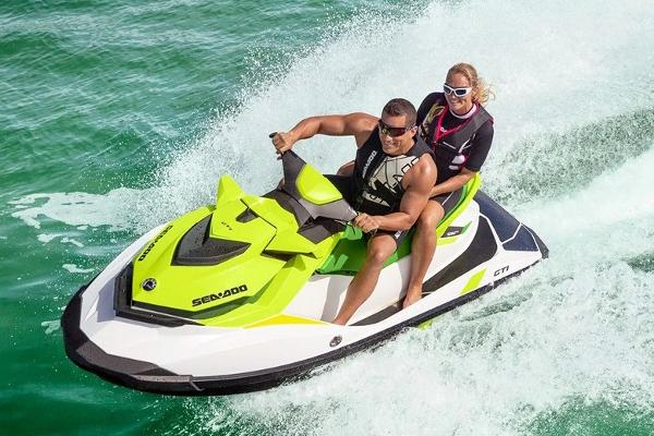 2019 Sea Doo PWC boat for sale, model of the boat is GTI 90 & Image # 1 of 3