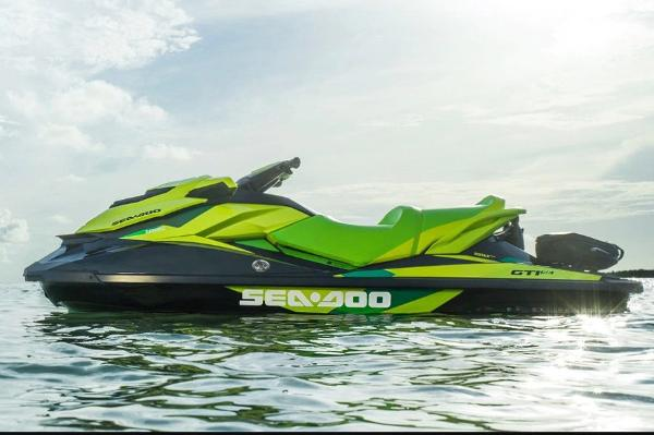 2019 Sea Doo PWC boat for sale, model of the boat is GTI SE 130 & Image # 1 of 5