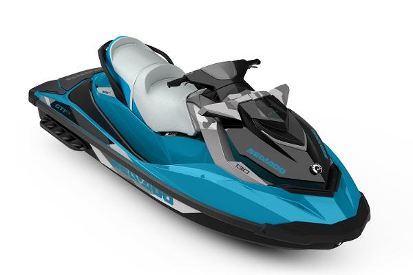 2019 Sea Doo PWC boat for sale, model of the boat is GTI SE 130 & Image # 5 of 5