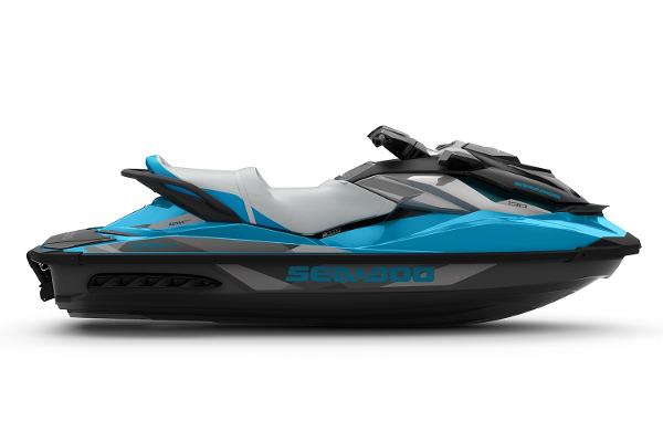 2019 Sea Doo PWC boat for sale, model of the boat is GTI SE 130 & Image # 4 of 5