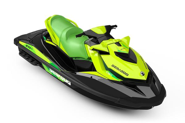 2019 Sea Doo PWC boat for sale, model of the boat is GTI SE 130 & Image # 3 of 5