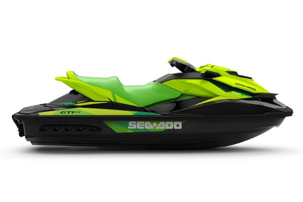 2019 Sea Doo PWC boat for sale, model of the boat is GTI SE 155 & Image # 2 of 3