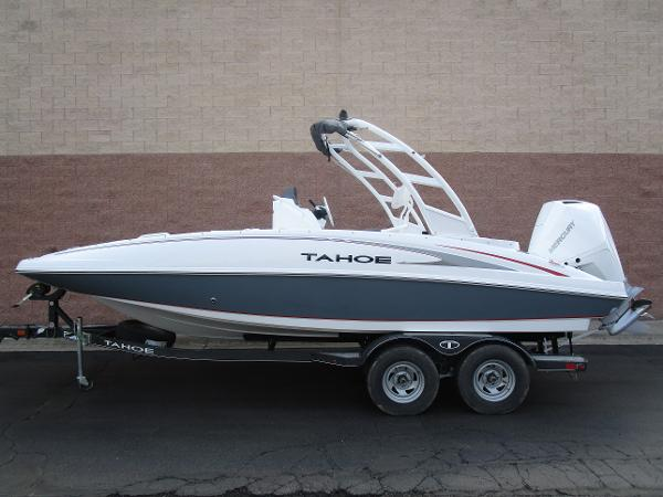 2021 TAHOE 2150 CC for sale