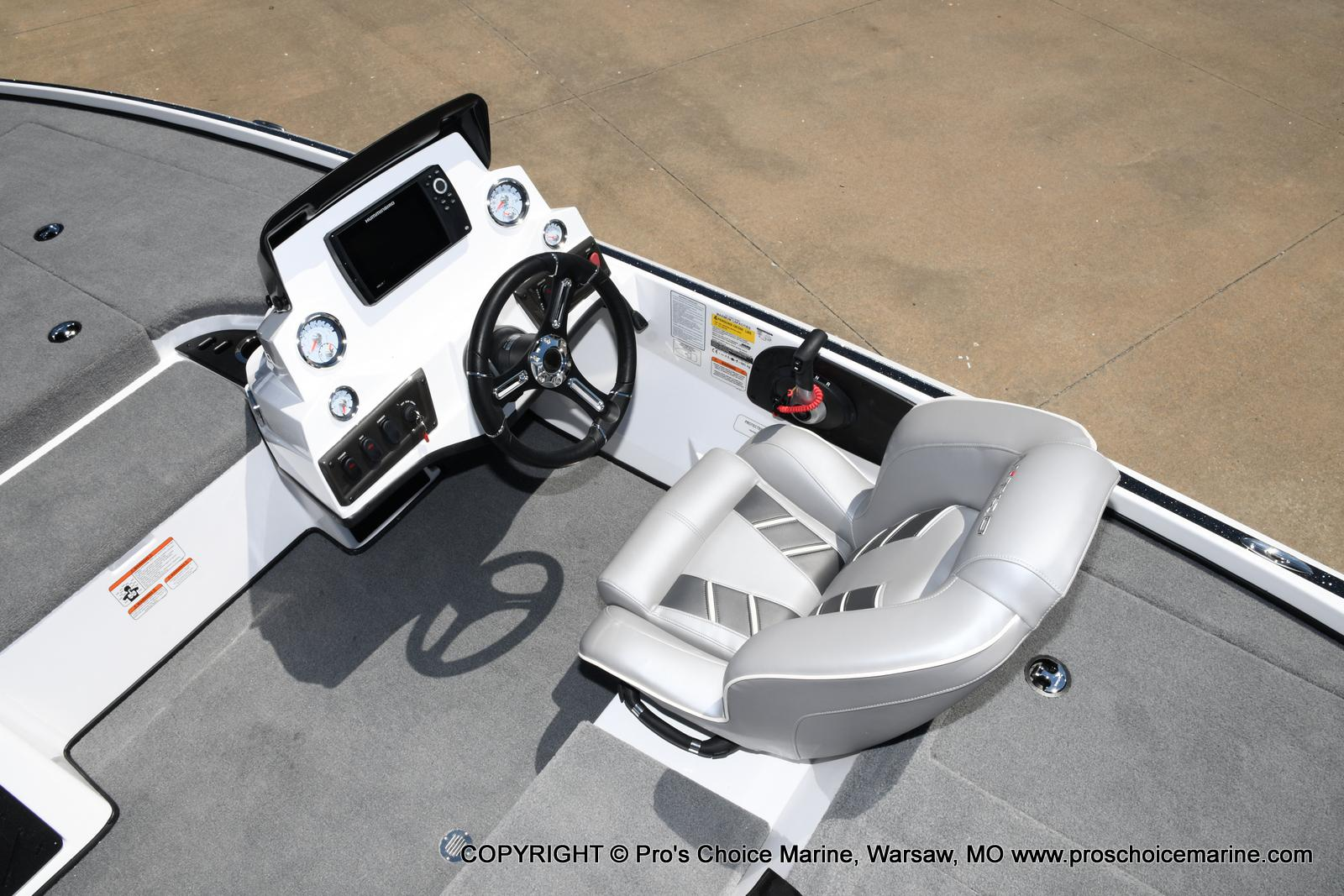 2021 Nitro boat for sale, model of the boat is Z18 Pro Package & Image # 5 of 50