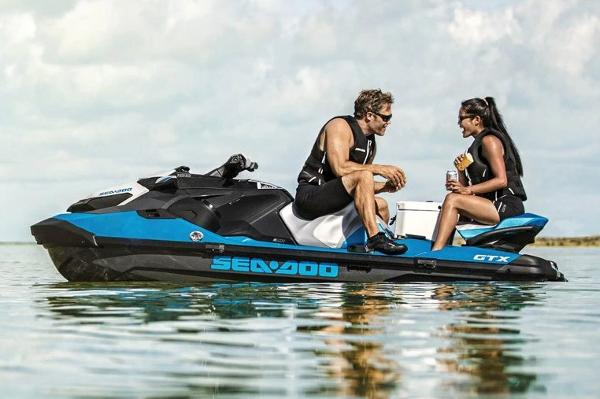2019 Sea Doo PWC boat for sale, model of the boat is GTX 155 & Image # 1 of 3
