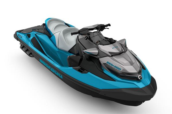 2019 Sea Doo PWC boat for sale, model of the boat is GTX 155 & Image # 3 of 3