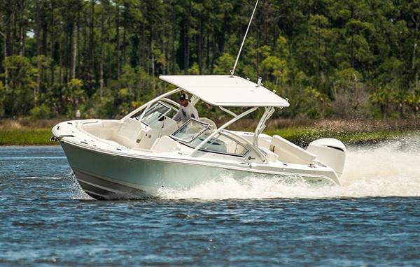 2021 Edgewater 248 CX