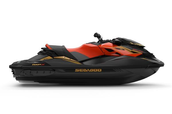 2019 Sea Doo PWC boat for sale, model of the boat is RXP-X 300 & Image # 1 of 6