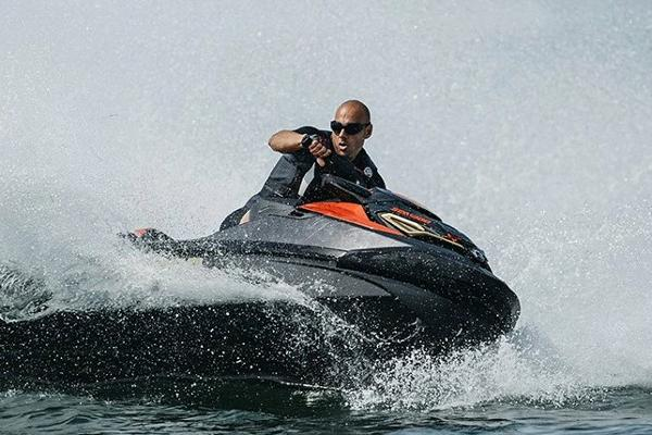 2019 Sea Doo PWC boat for sale, model of the boat is RXT-X 300 & Image # 4 of 9