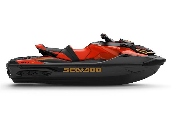 2019 Sea Doo PWC boat for sale, model of the boat is RXT-X 300 & Image # 9 of 9