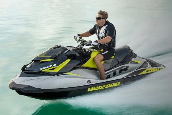 2019 Sea Doo PWC boat for sale, model of the boat is GTR-X 230 & Image # 1 of 3