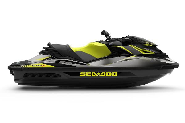 2019 Sea Doo PWC boat for sale, model of the boat is GTR-X 230 & Image # 2 of 3