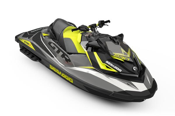 2019 Sea Doo PWC boat for sale, model of the boat is GTR-X 230 & Image # 3 of 3