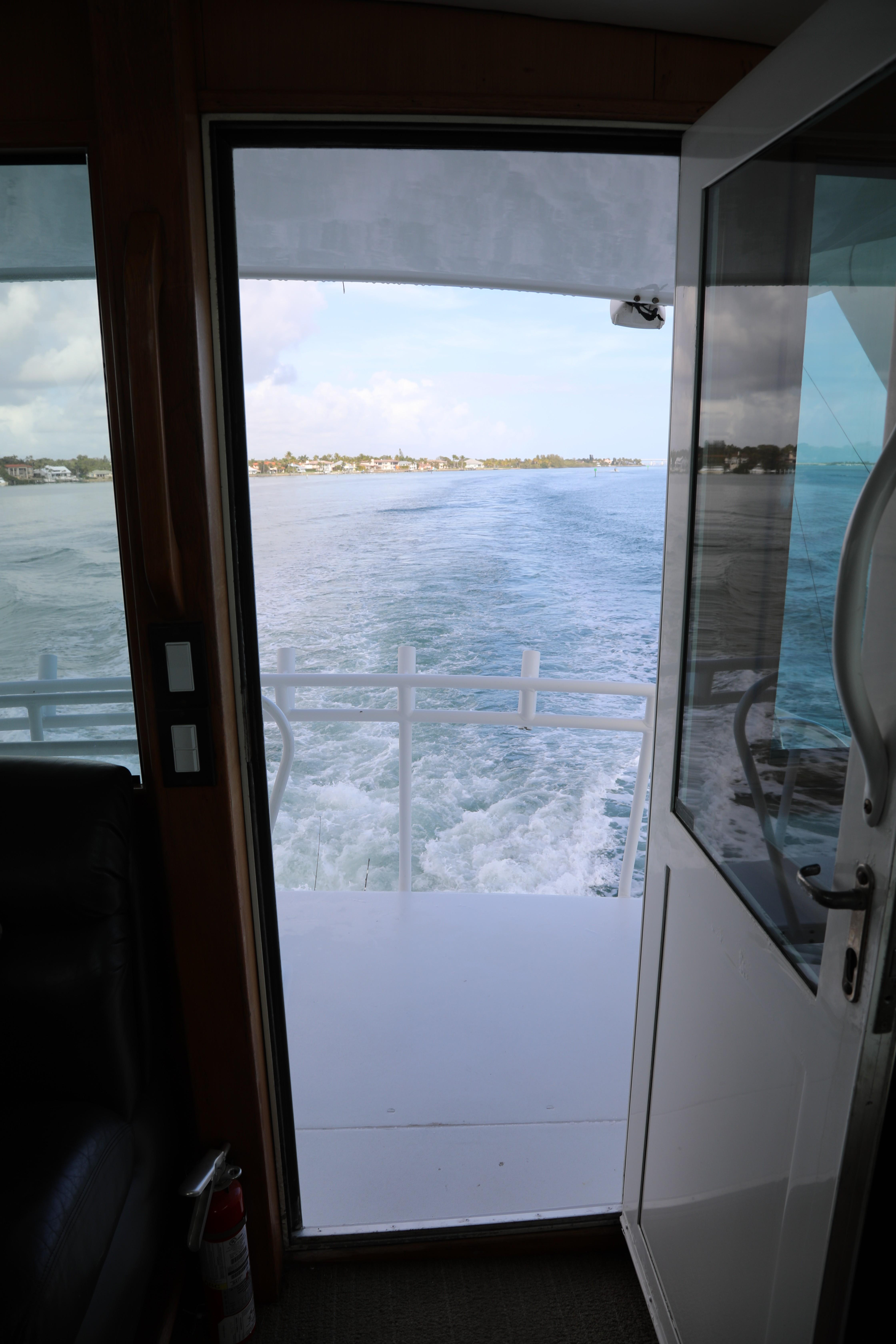 Picture Of:  72' Viking 72 Enclosed Bridge 1997Yacht For Sale   4 of 36