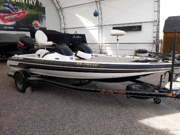 2011 SKEETER ZX 190 for sale
