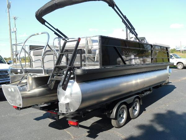 2021 Godfrey Pontoon boat for sale, model of the boat is SW 2286 SFL GTP 27 in. & Image # 2 of 25